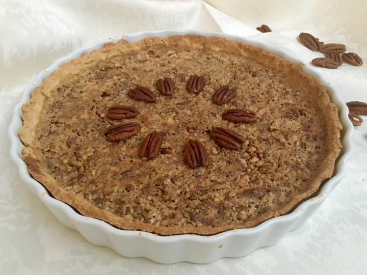 pecan-pie-2087626_1920